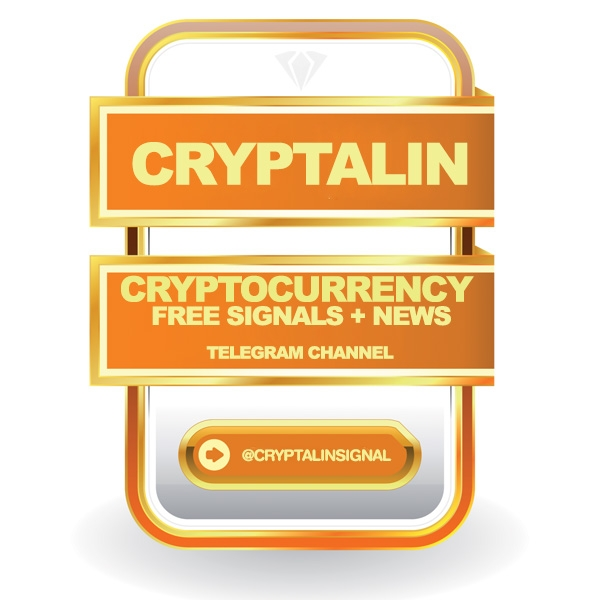 cryptalin free telegram channel for free cryptocurrency signals and news
