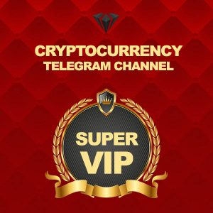 cryptalin VIP telegram channel for free cryptocurrency signals and news