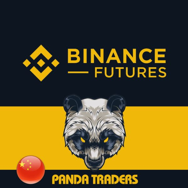 cryptalin binance futures